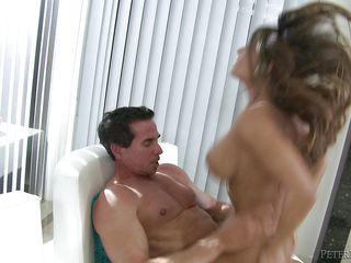 a big load for his favorite slut @ north pole #104 part 1, scene #02